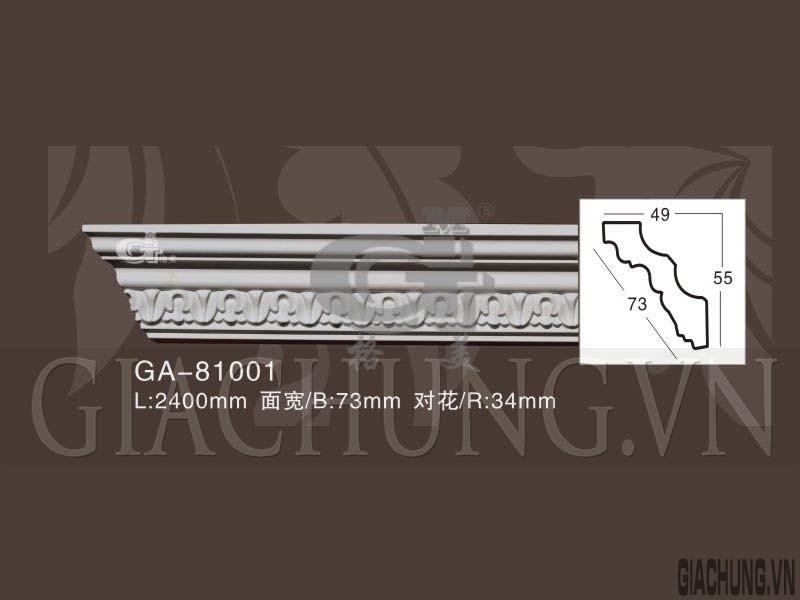 GA-81001