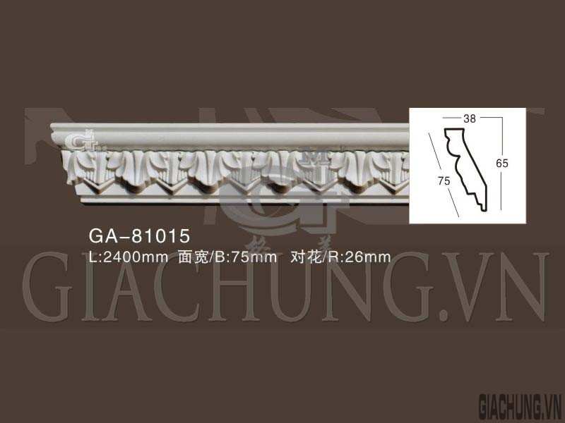 GA-81015