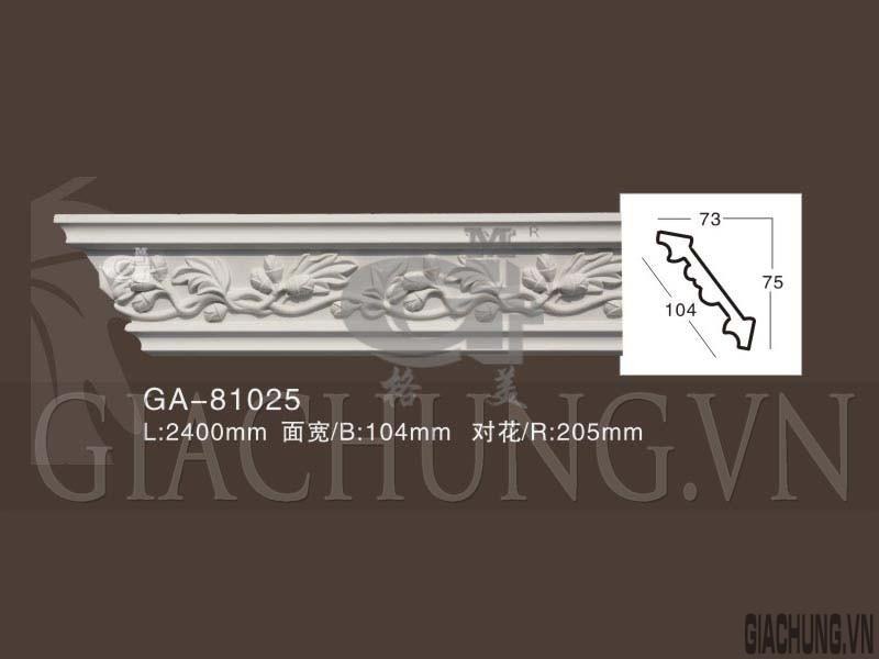 GA-81025