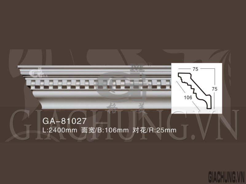 GA-81027
