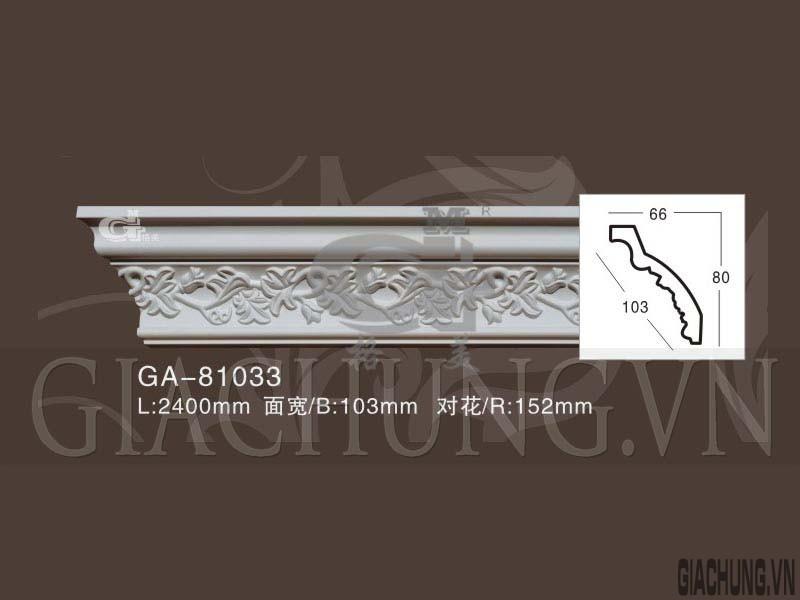 GA-81033