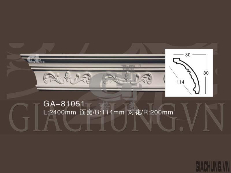 GA-81051