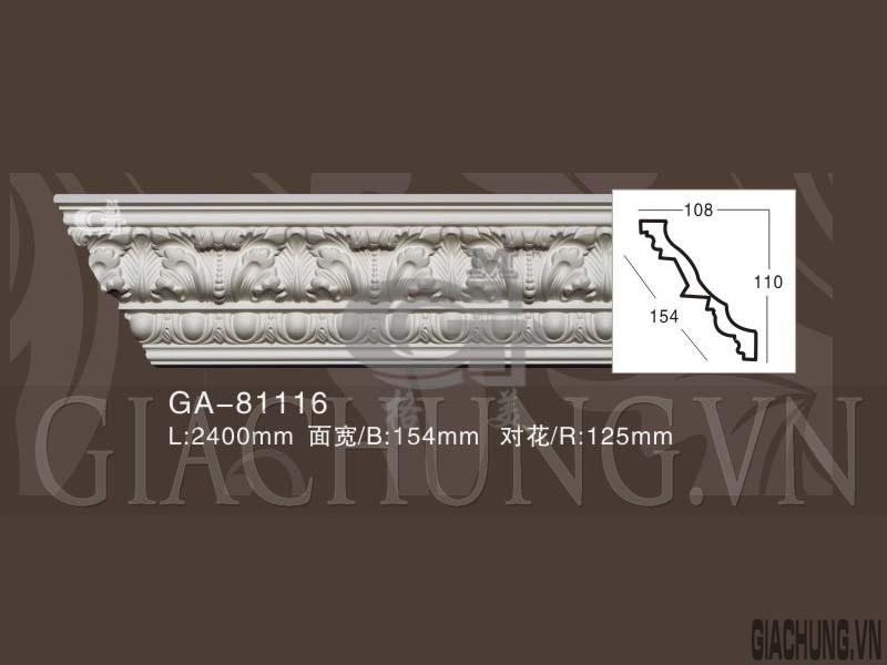 GA-81116