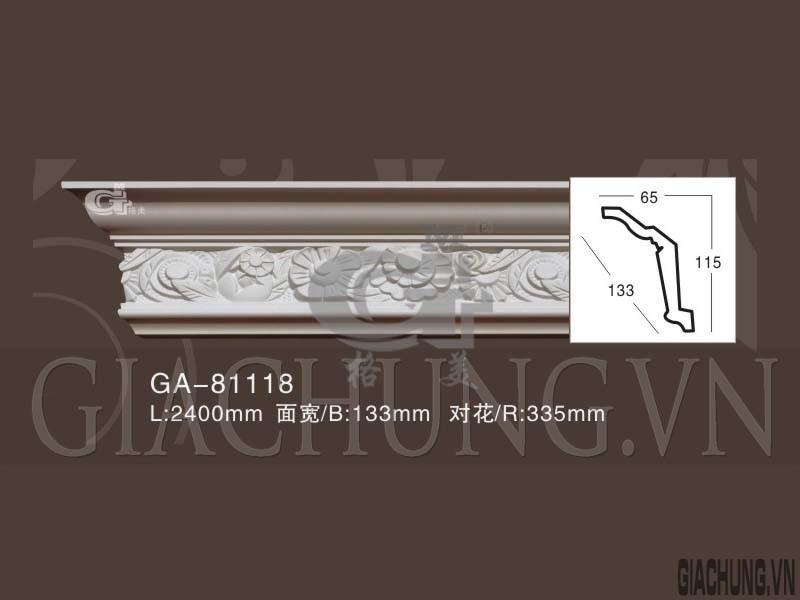 GA-81118