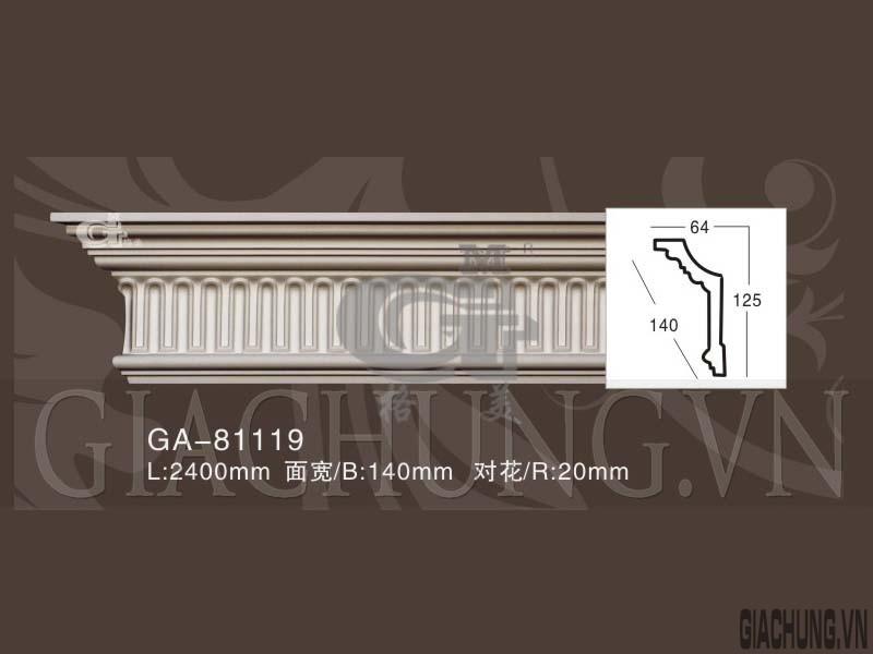 GA-81119