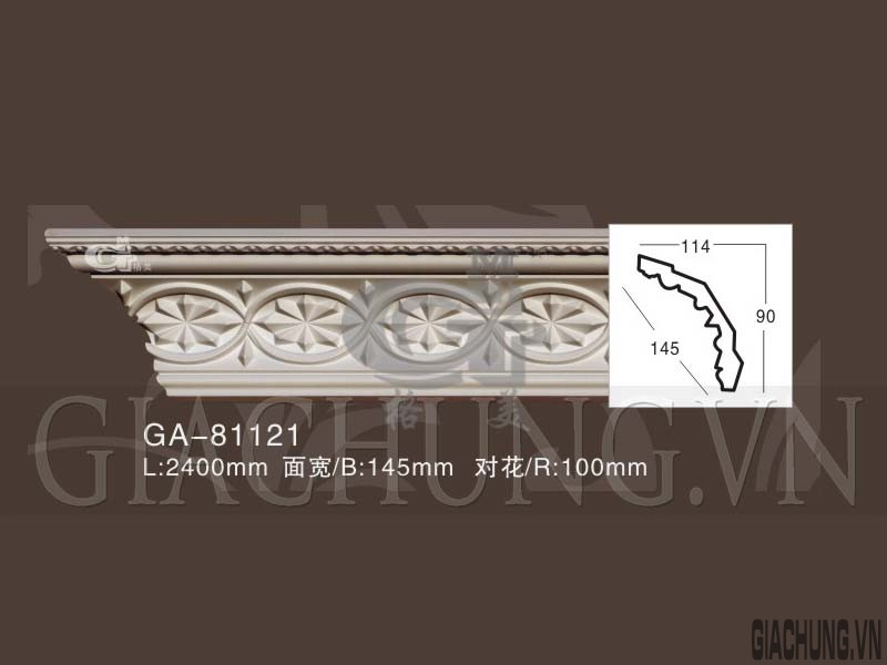 GA-81121