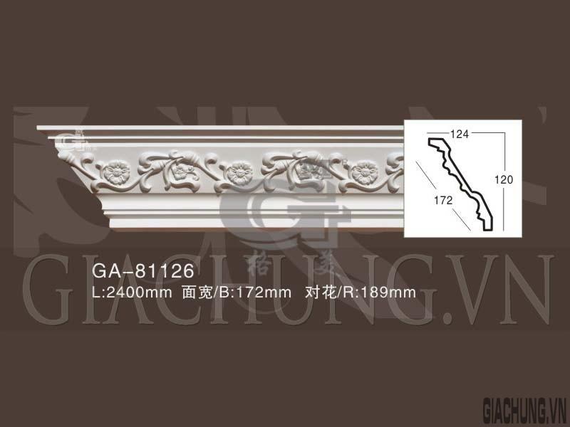 GA-81126