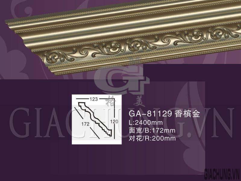 GA-81129G