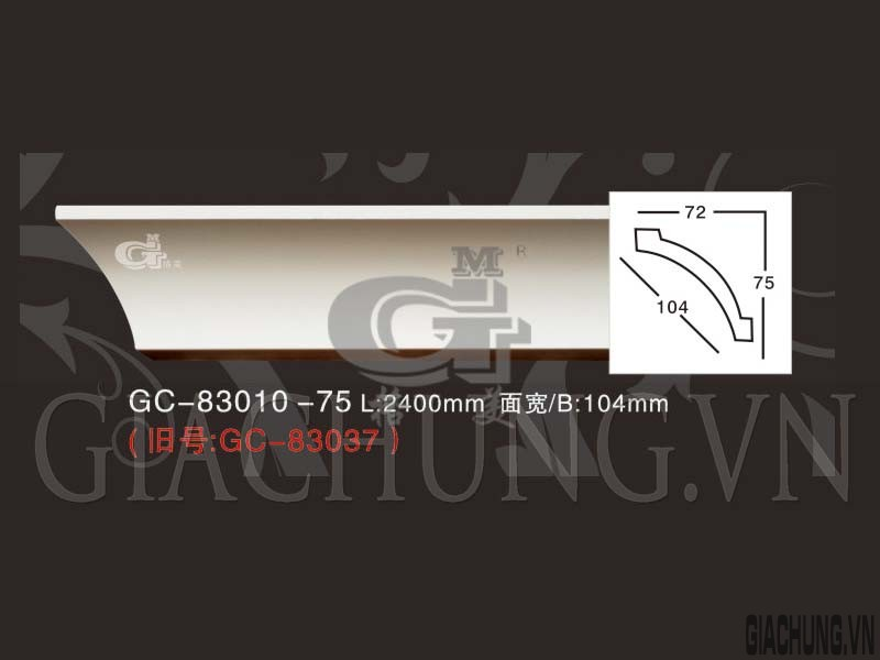 GC-83010-75