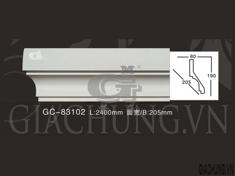 GC-83102