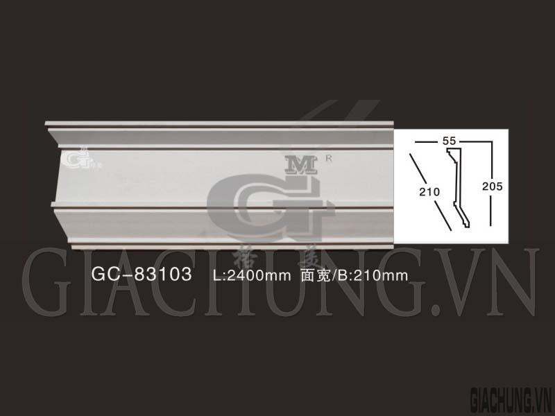 GC-83103