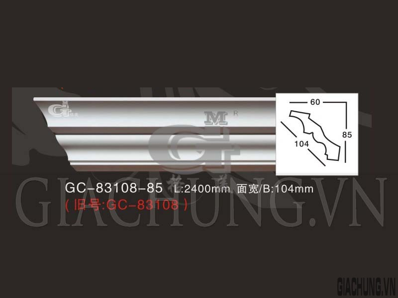 GC-83108-85