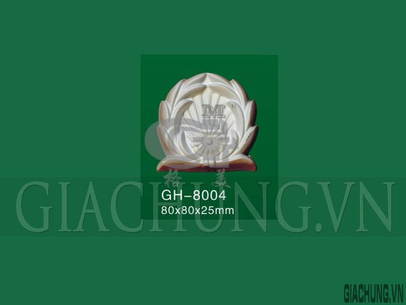 GH-8004