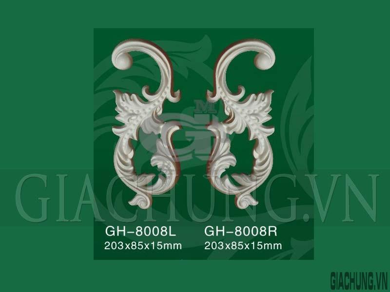 GH-8008LR