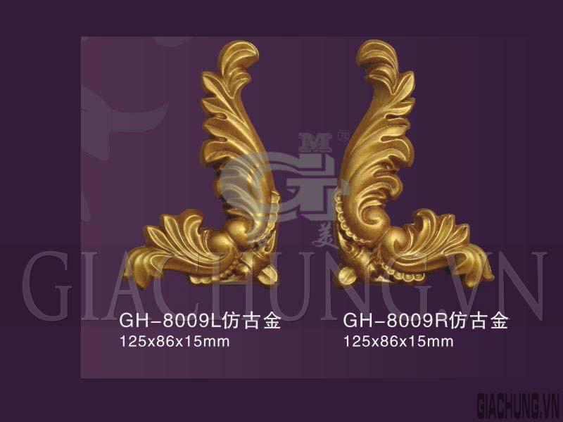 GH-8009