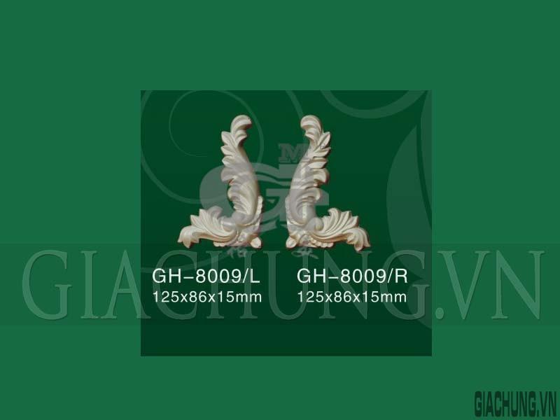 GH-8009LR