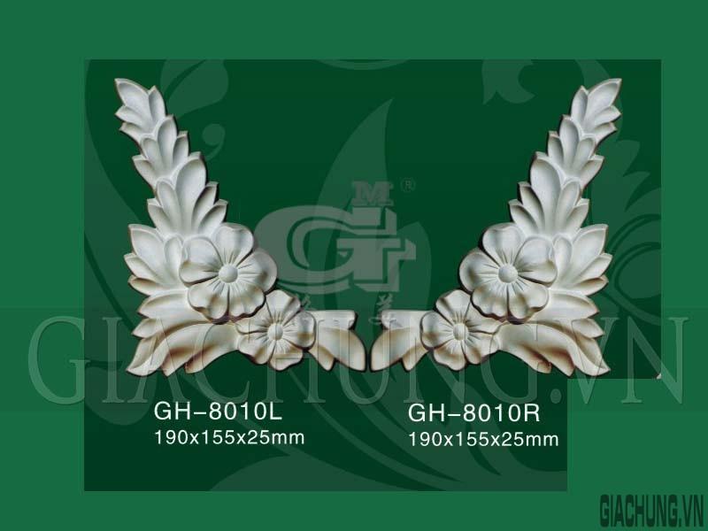 GH-8010LR
