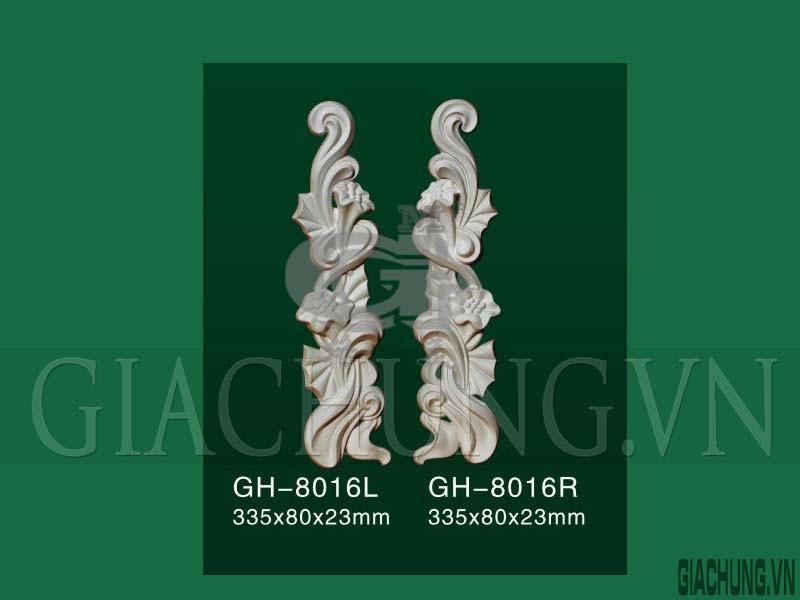GH-8016LR