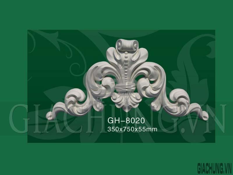 GH-8020