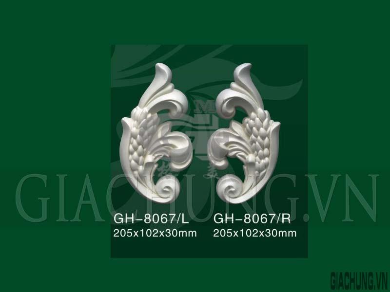 GH-8067LR