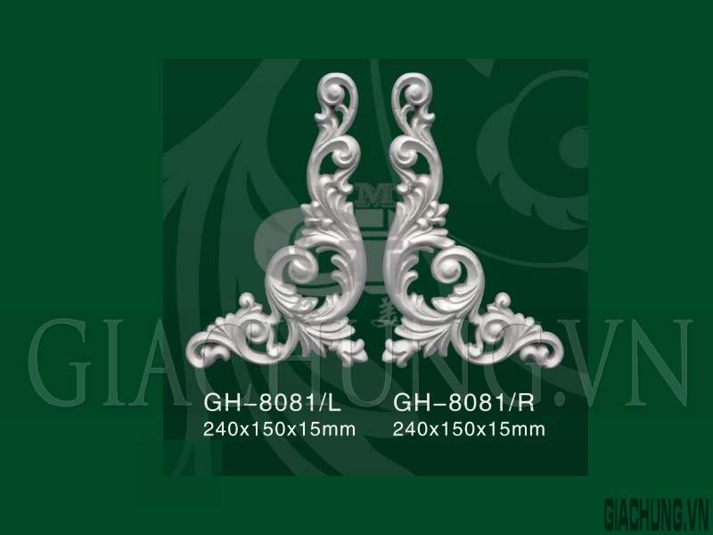 GH-8081LR
