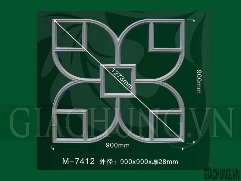 M-7412